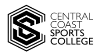 Central Coast Sports College, Kariong, NSW